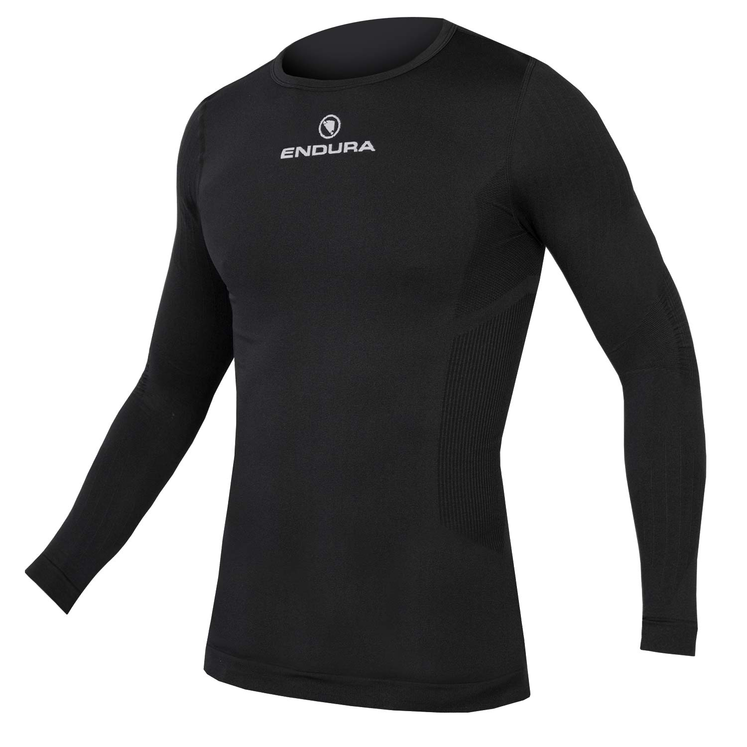 Engineered Baselayer Black