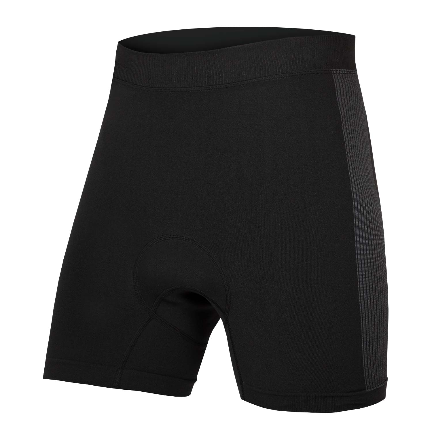 Engineered Padded Boxer II Black