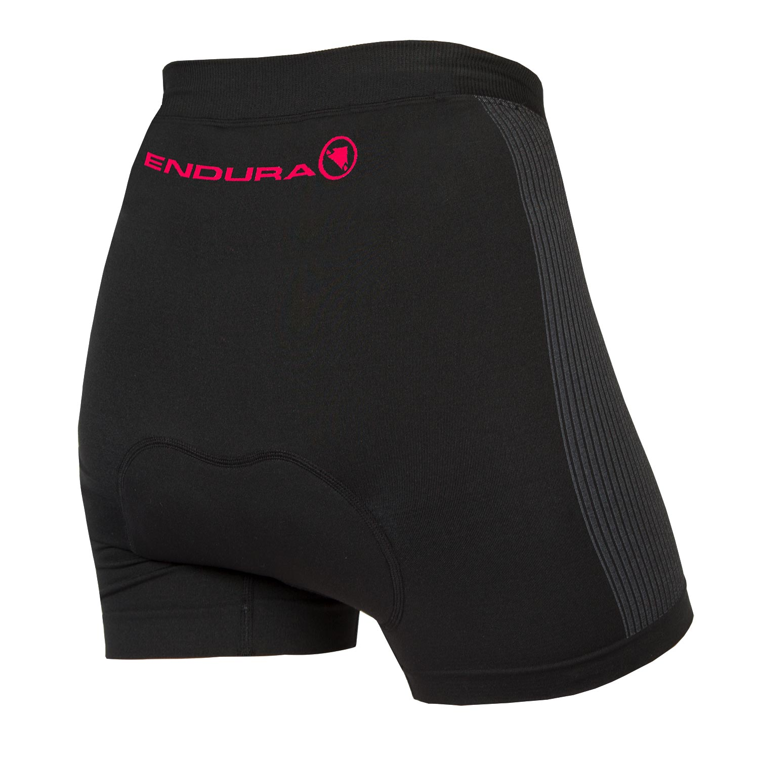 Wms Engineered Padded Boxer Black