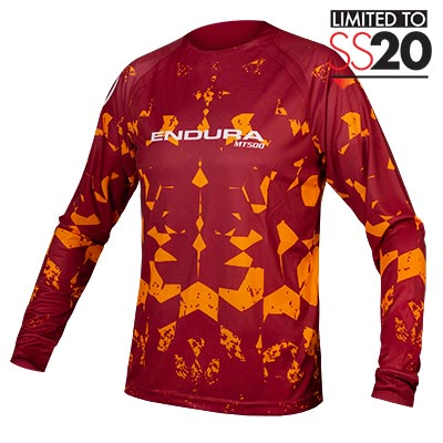 MT500 Kali L/S T LTD