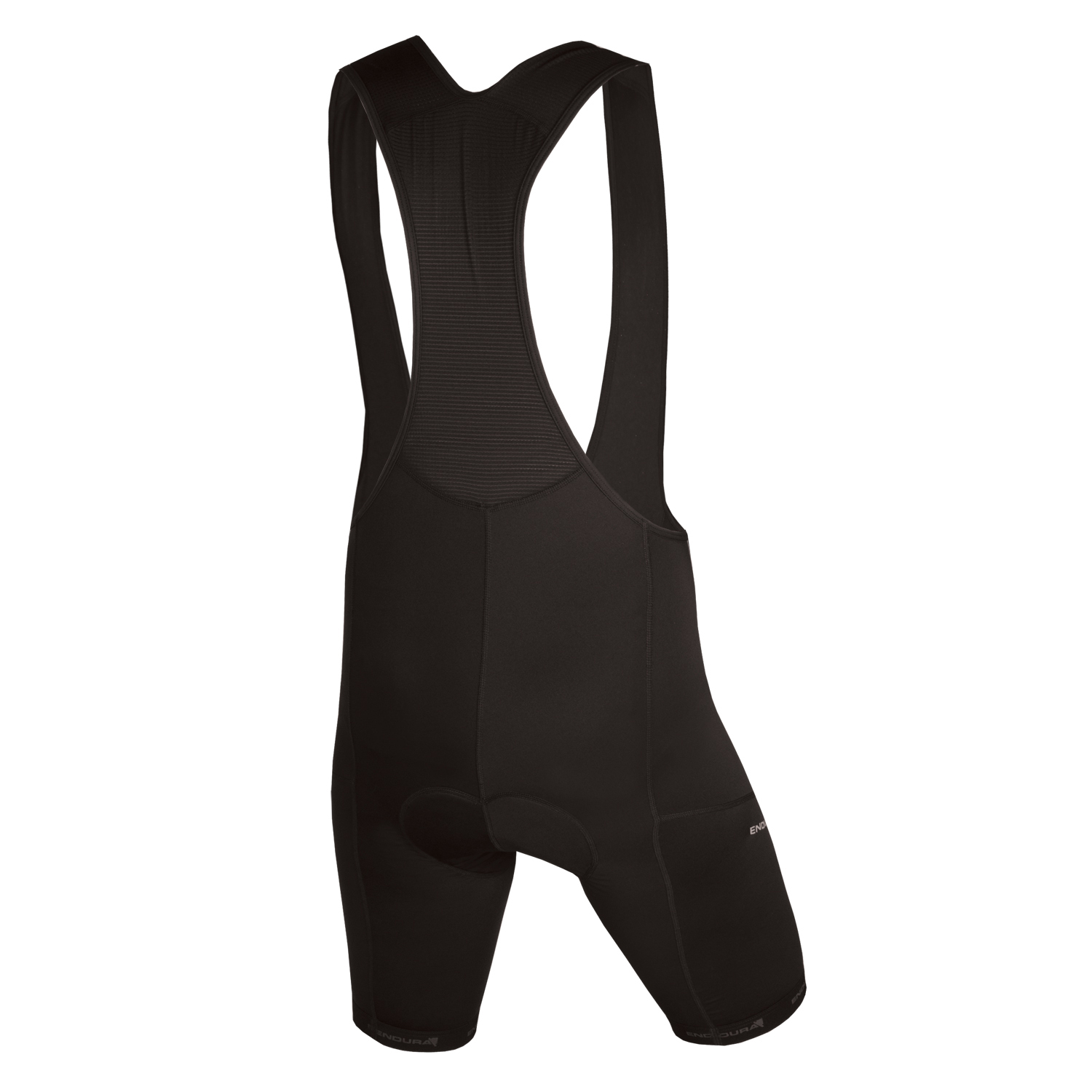 Xtract Gel Bib Short Black