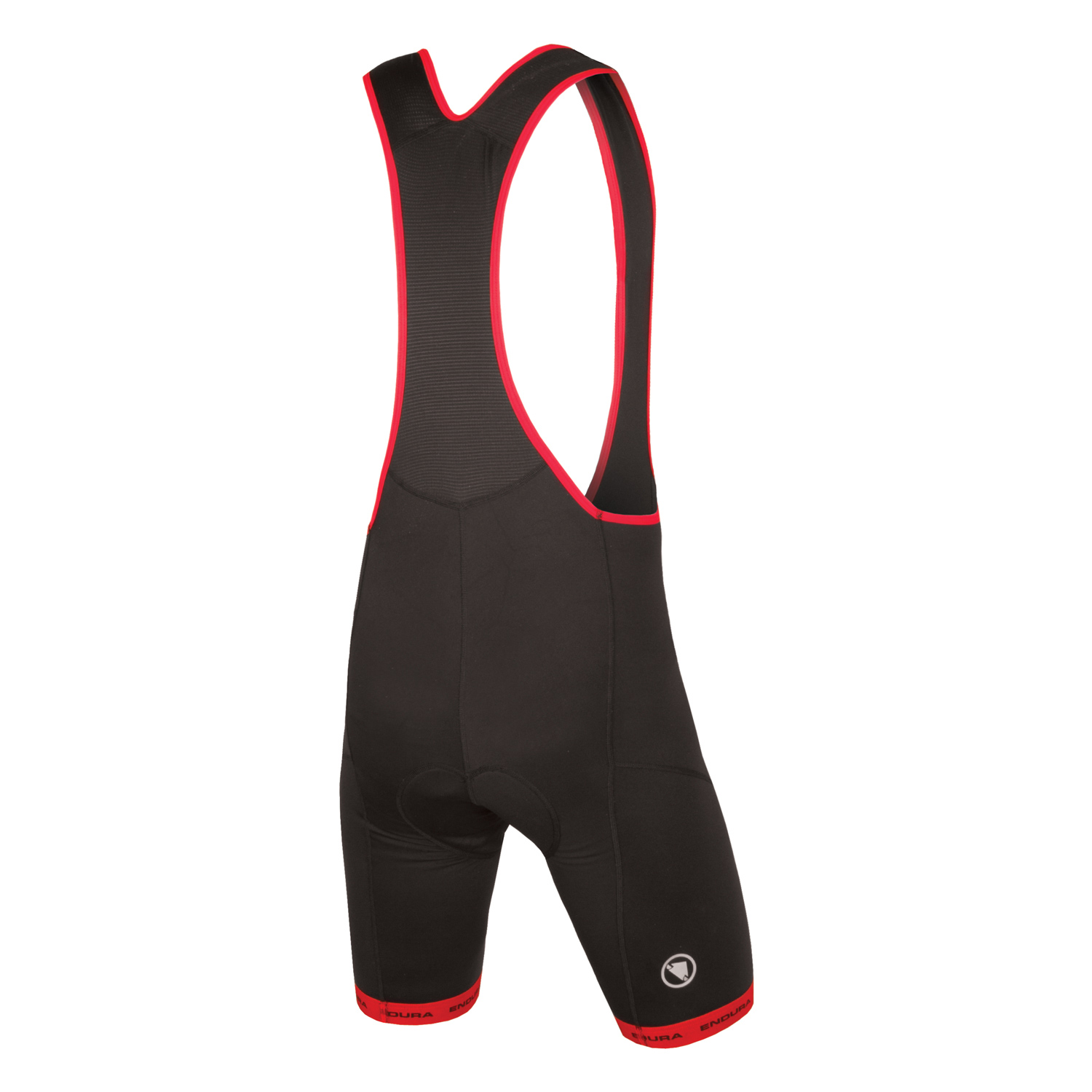 Xtract Gel Bib Short back