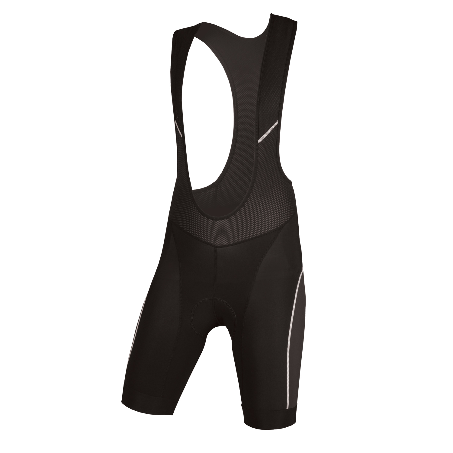 Hyperon II Bibshort Black