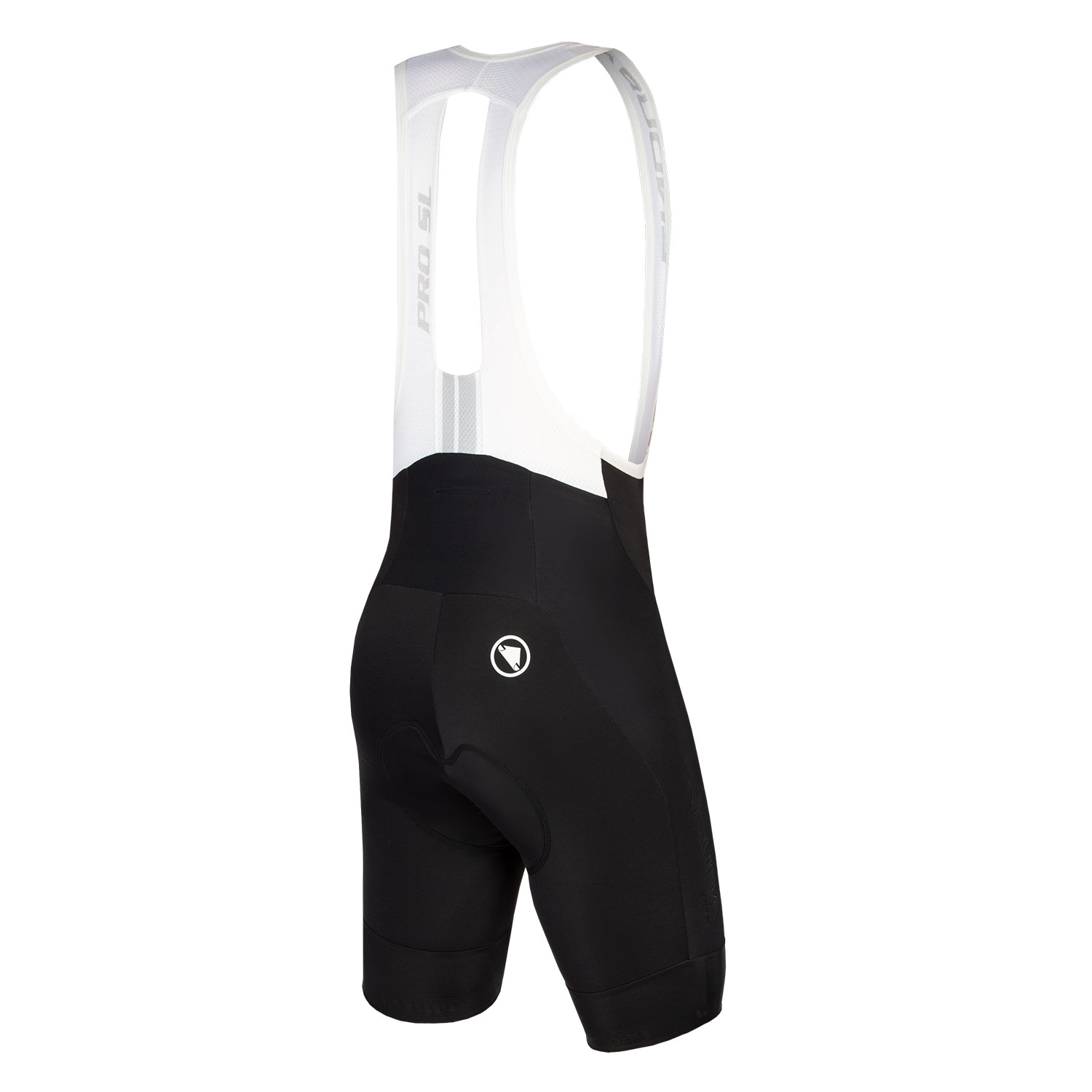 Pro SL Bibshort II (medium-pad) Black