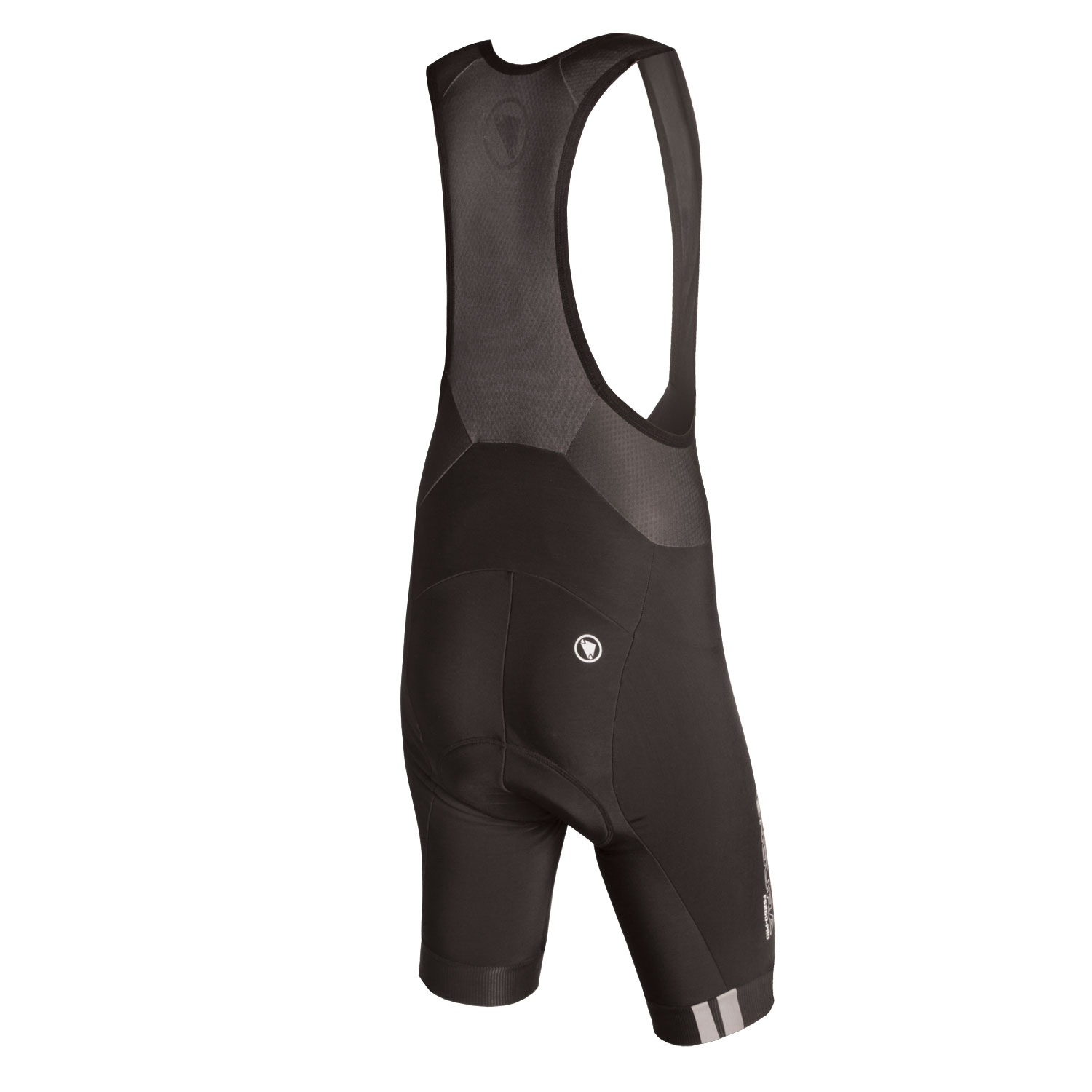 FS260-Pro Thermo Bibshort Black