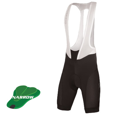 Pro SL Lite Bibshort (narrow-pad) Black