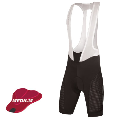 Pro SL Lite Bibshort (medium-pad) Black