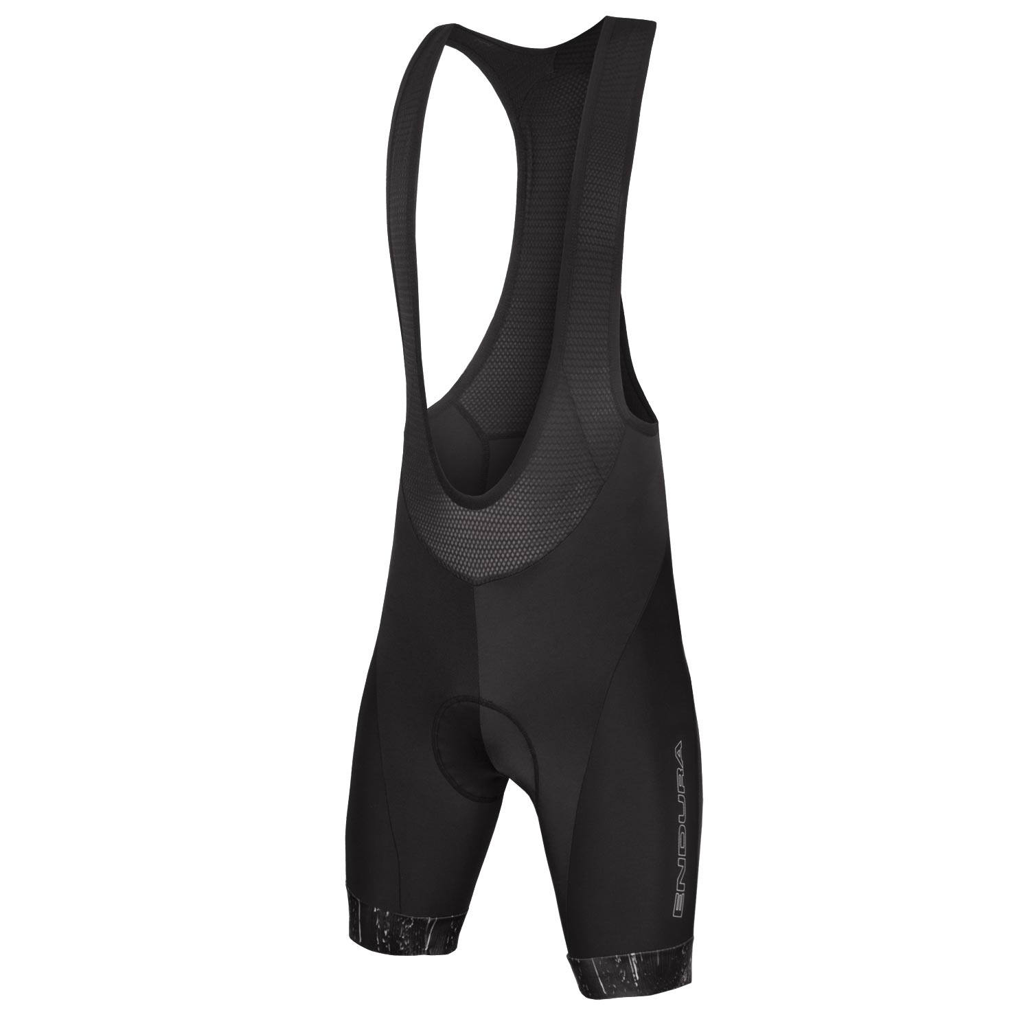Geologic Bibshort Black
