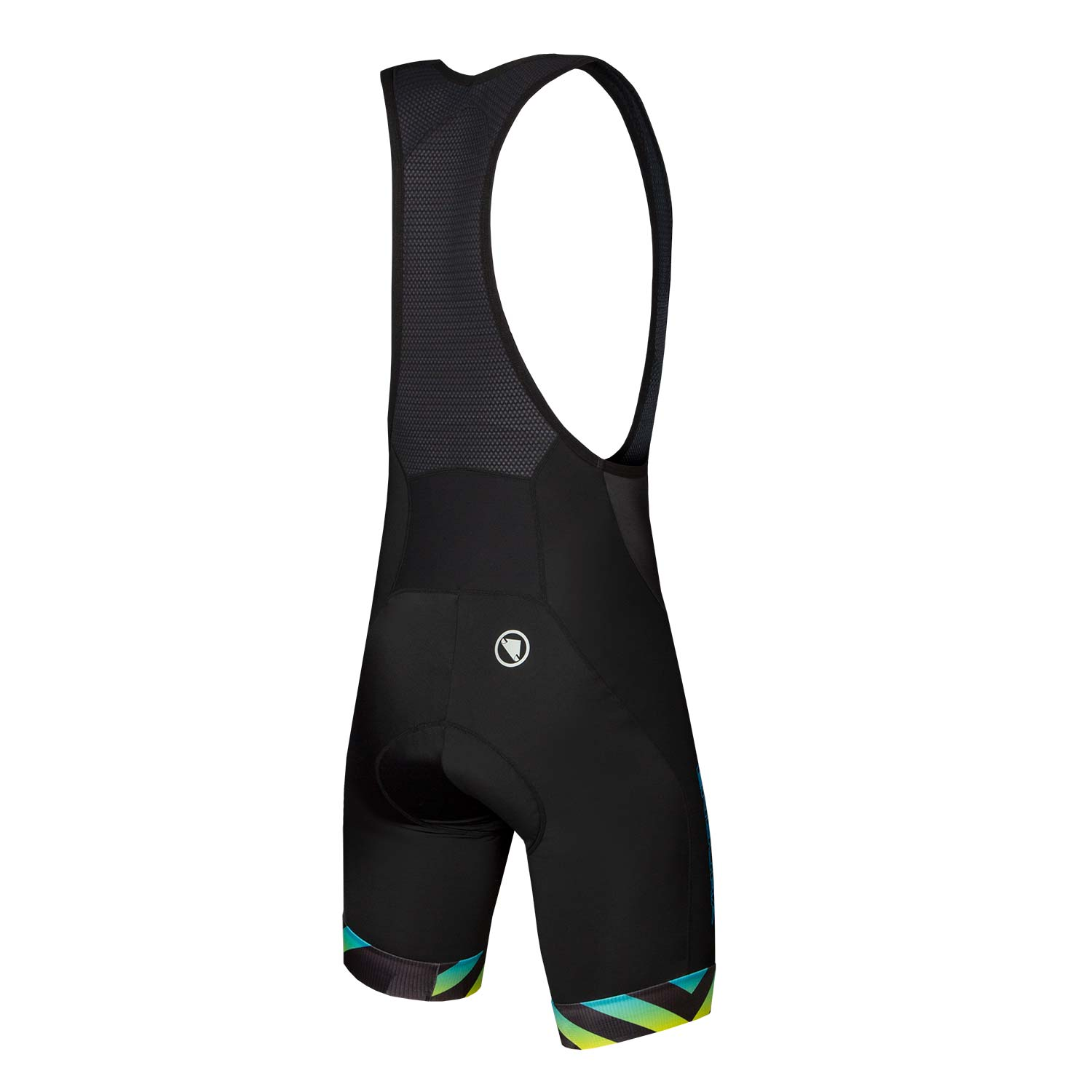 PT Maze Bibshort LTD Black