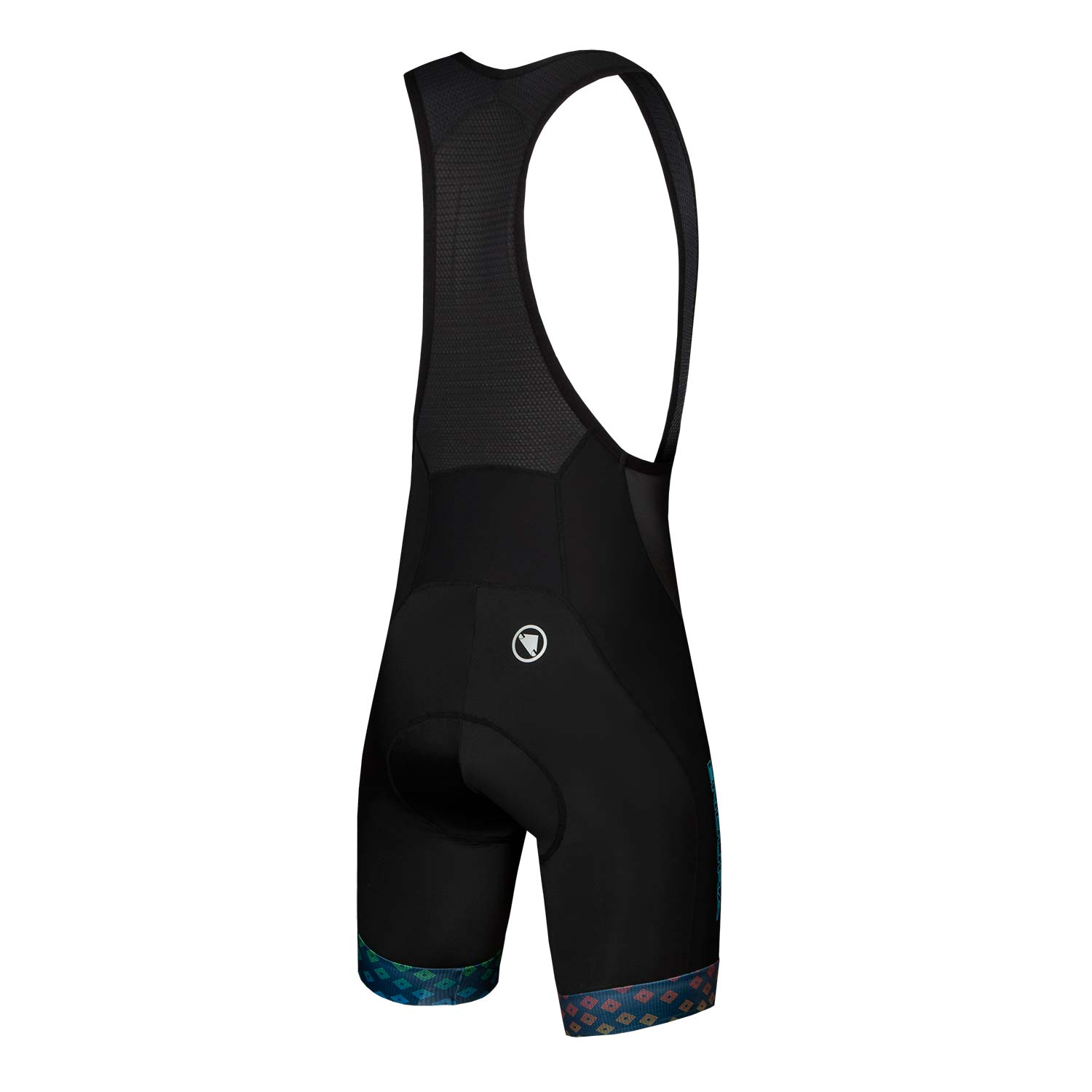 PT Scatter Bibshort LTD Navy