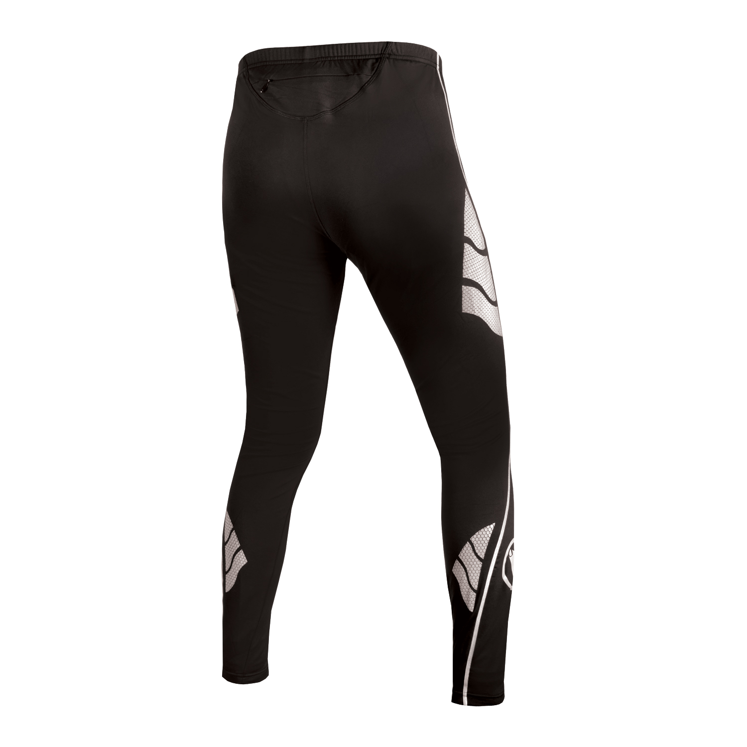 Luminite Tight Black