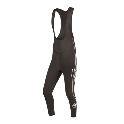 Luminite Bibtight Black