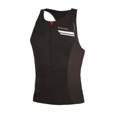 QDC Tri Vest Black
