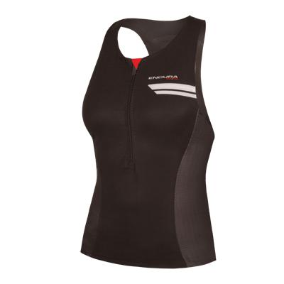 Wms QDC Tri Vest Black