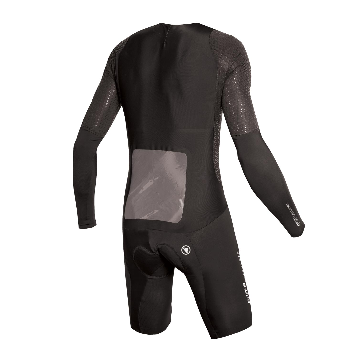 D2Z Encapsulator Suit SST Black