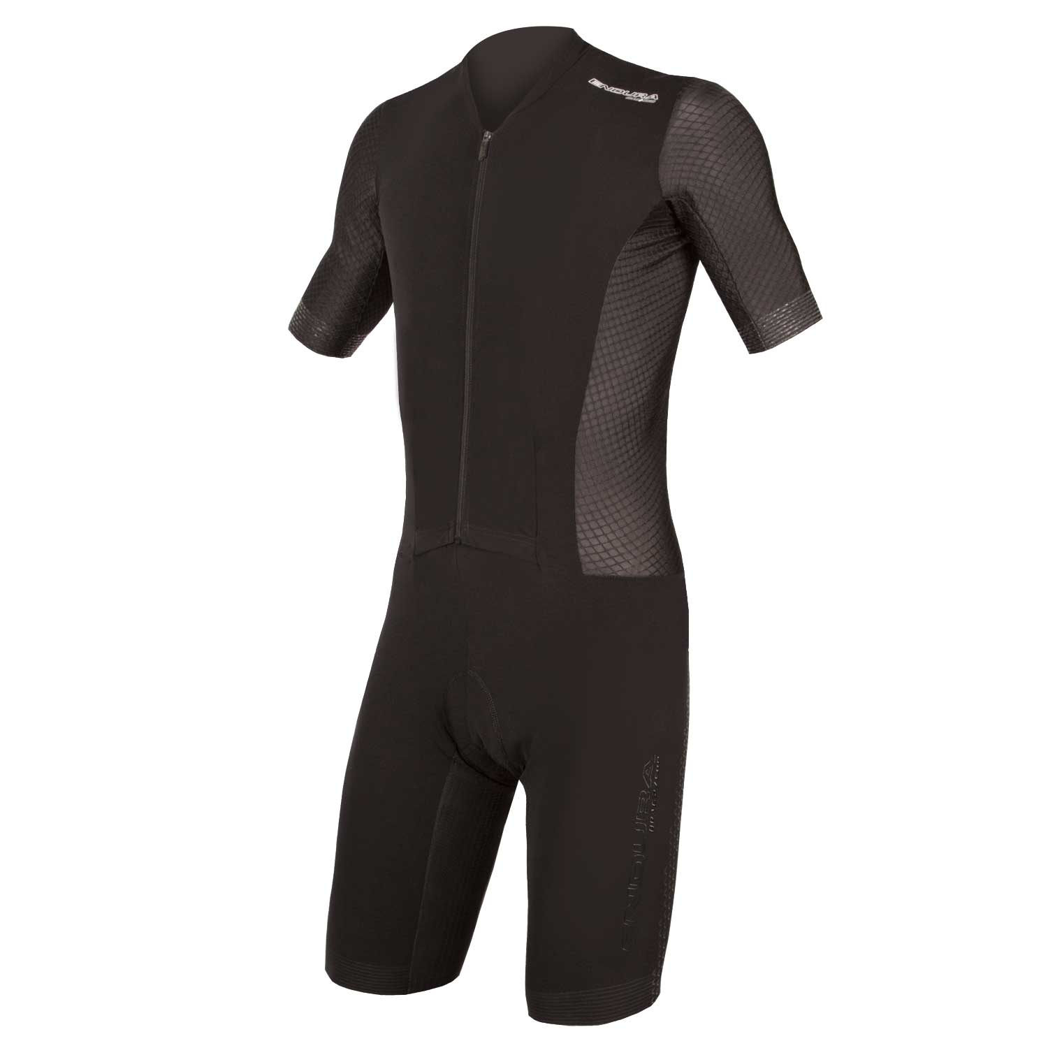 D2Z Road Suit     Black