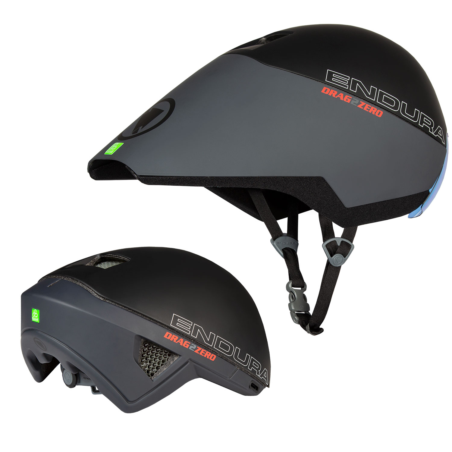 D2Z Aeroswitch Helmet Black