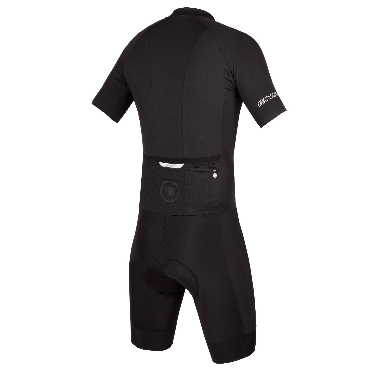 Pro SL RoadSuit (medium-pad) Black