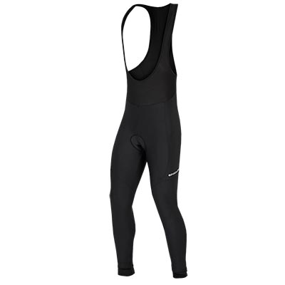 Xtract Bibtight Black