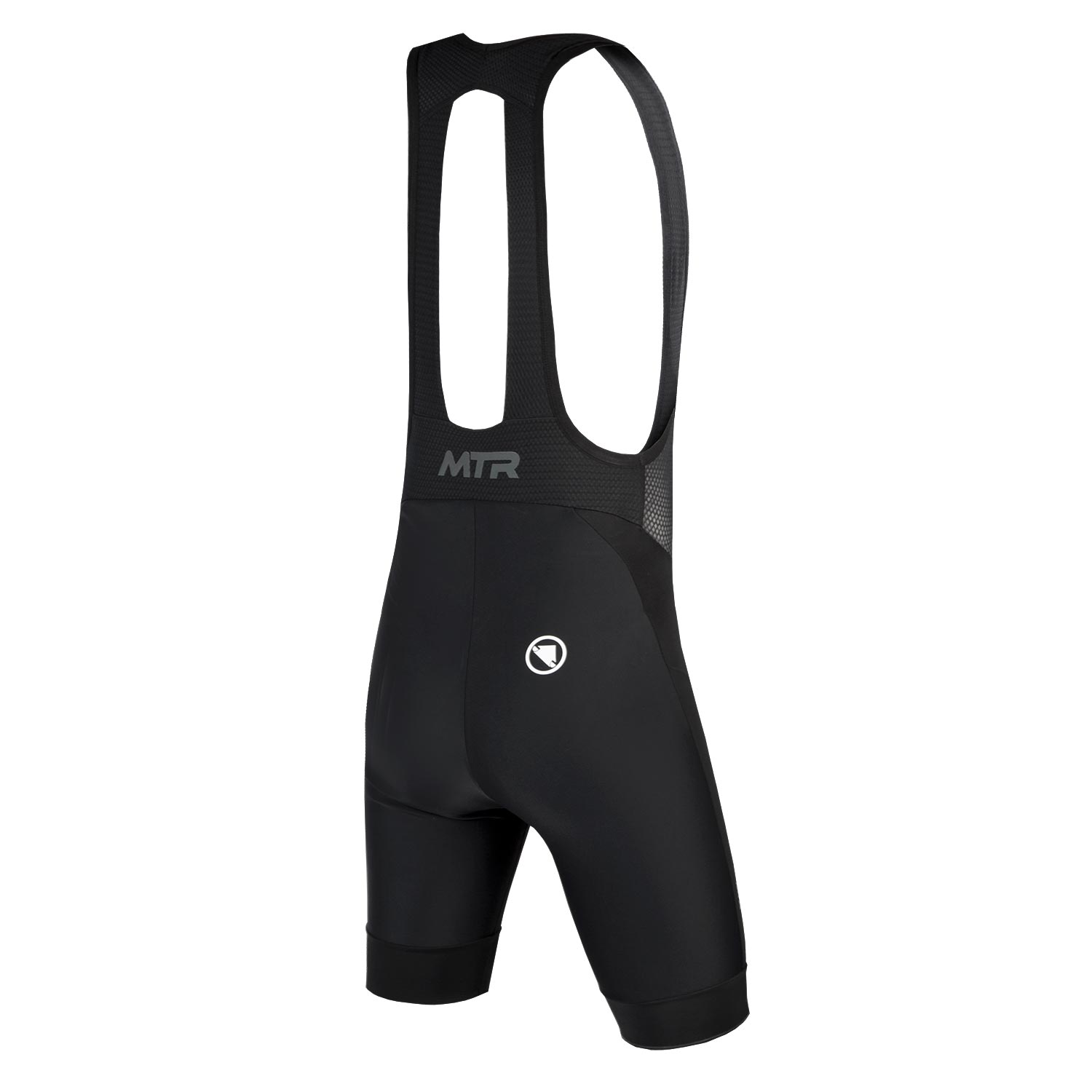 MTR Spray Bibshort Black