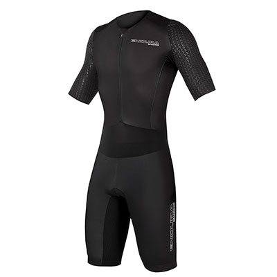 QDC D2Z S/S Tri Suit II with SST