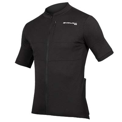 MTR Adventure S/S Jersey Anthracite