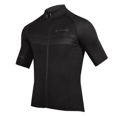 Pro SL S/S Jersey II Black