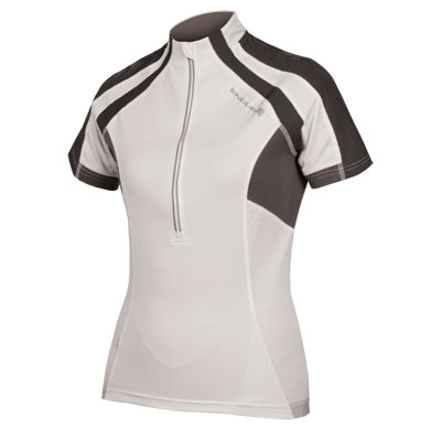 Wms Hummvee Jersey White