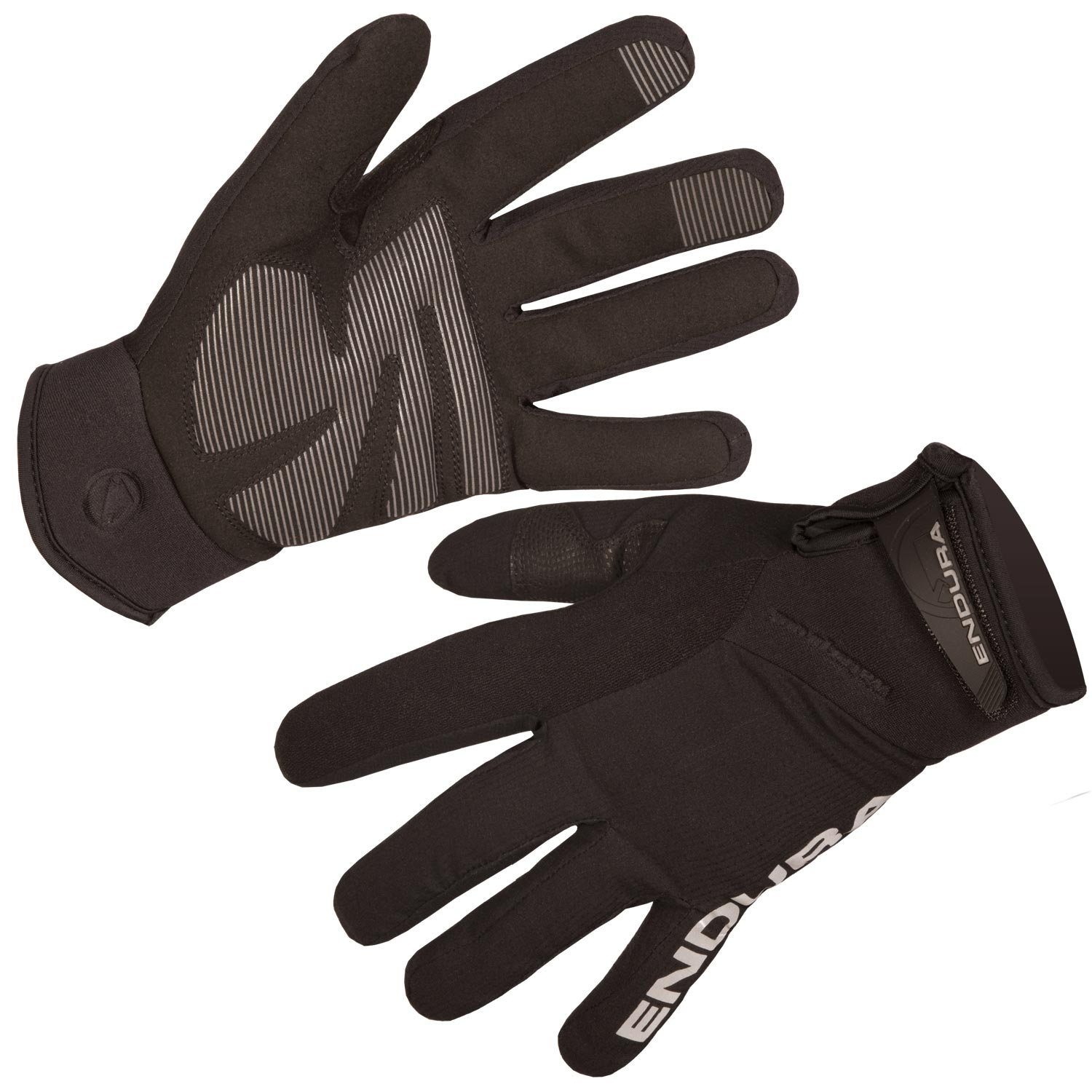 Endura Strike II Women's Large Waterproof Windproof Gloves