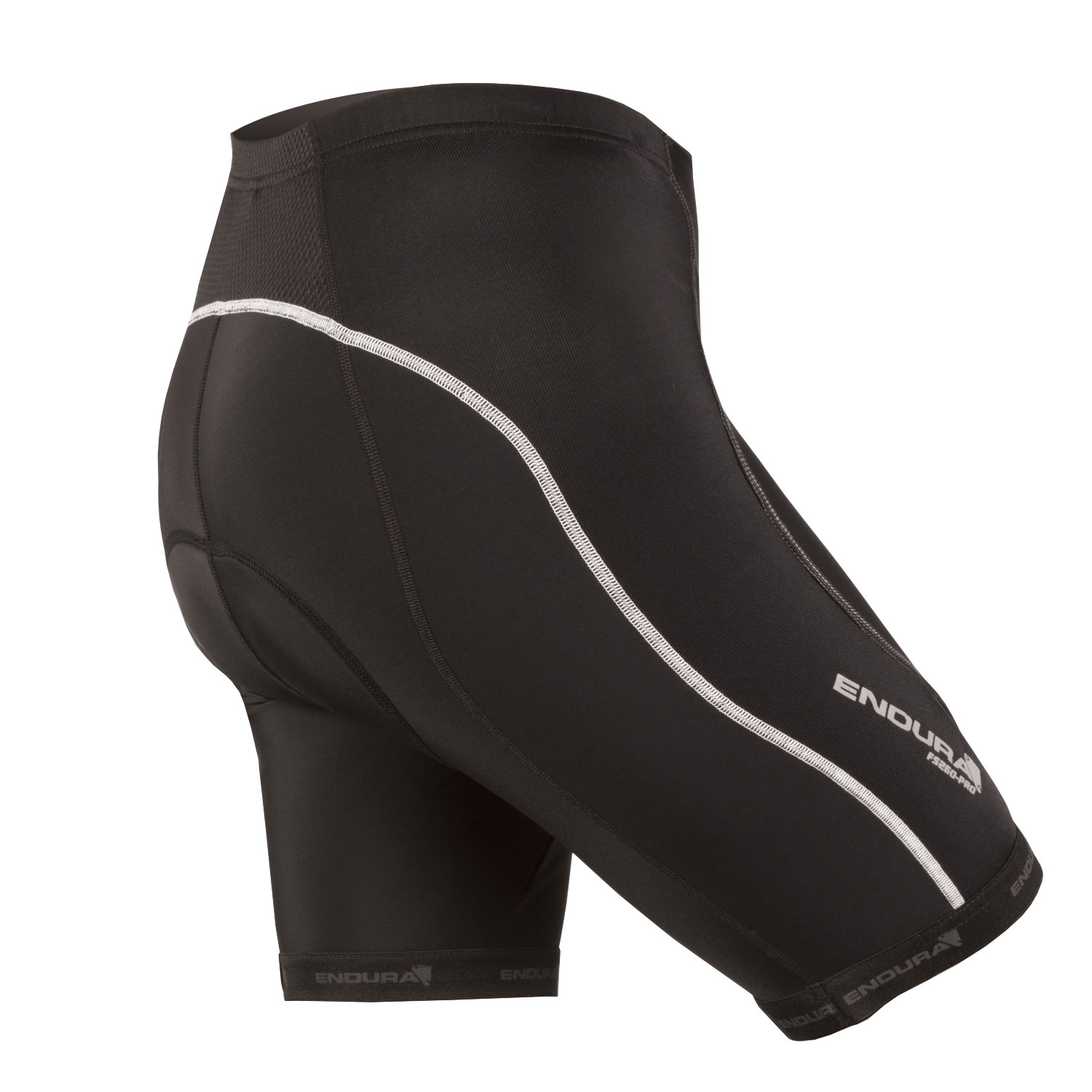 Women's FS260-Pro Short II Black