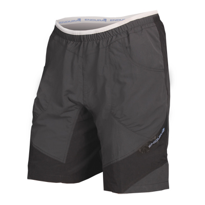 Wms Firefly Short Black/None