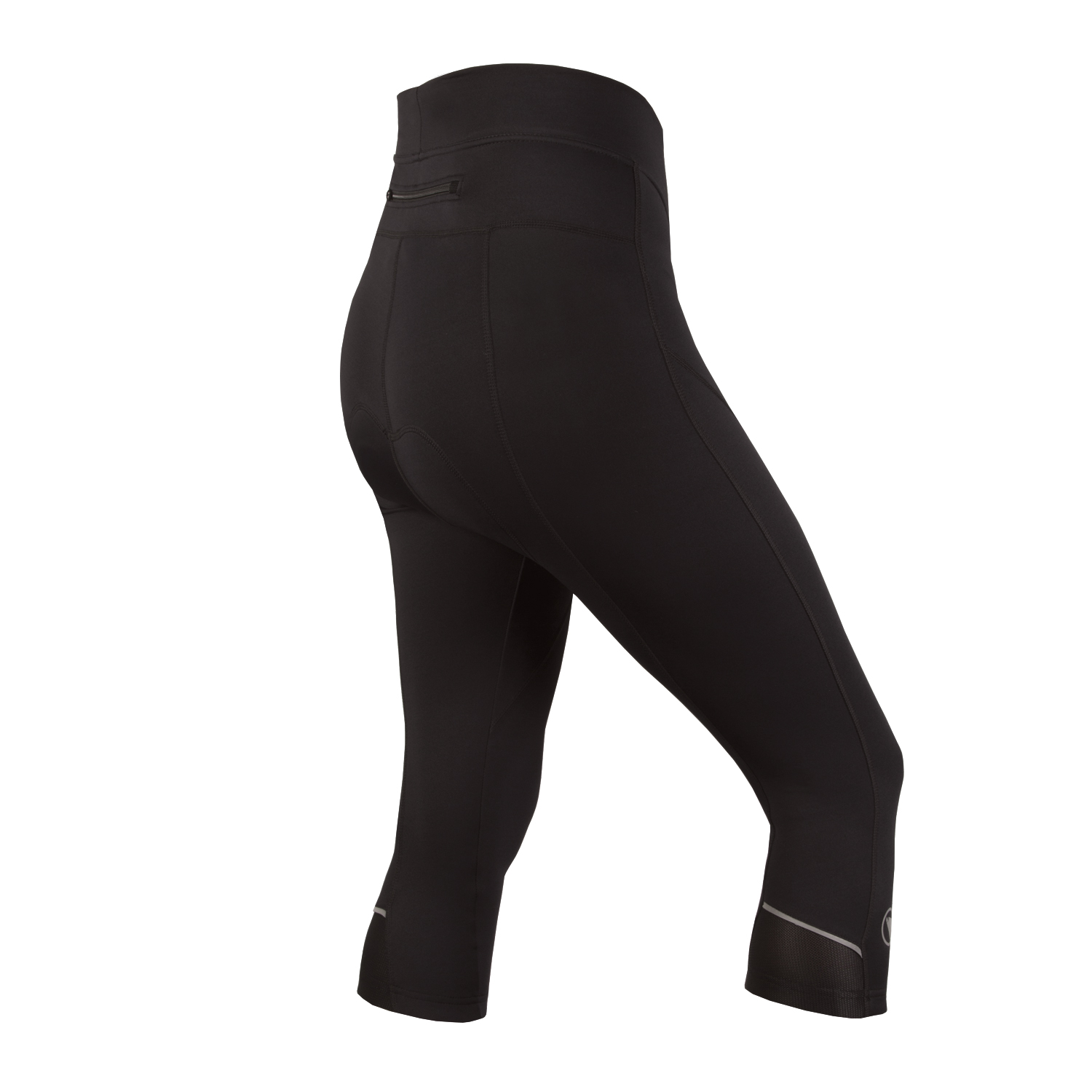 Wms Meryl® Knicker Black