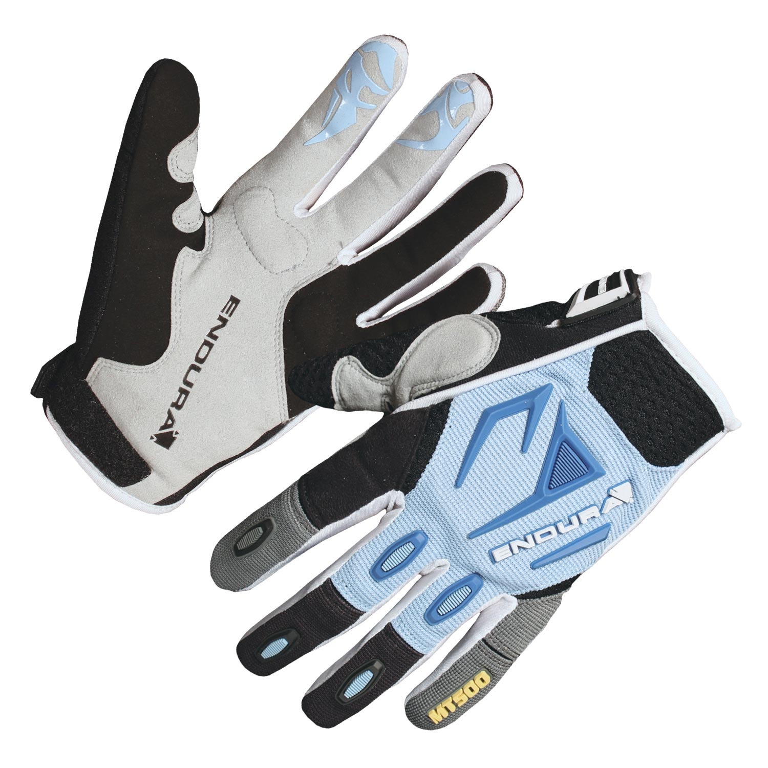 Wms MT500 Glove Blue