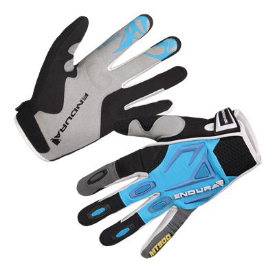 Wms MT500 Glove Ultramarine