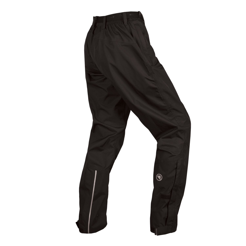 Wms Gridlock II Trouser back