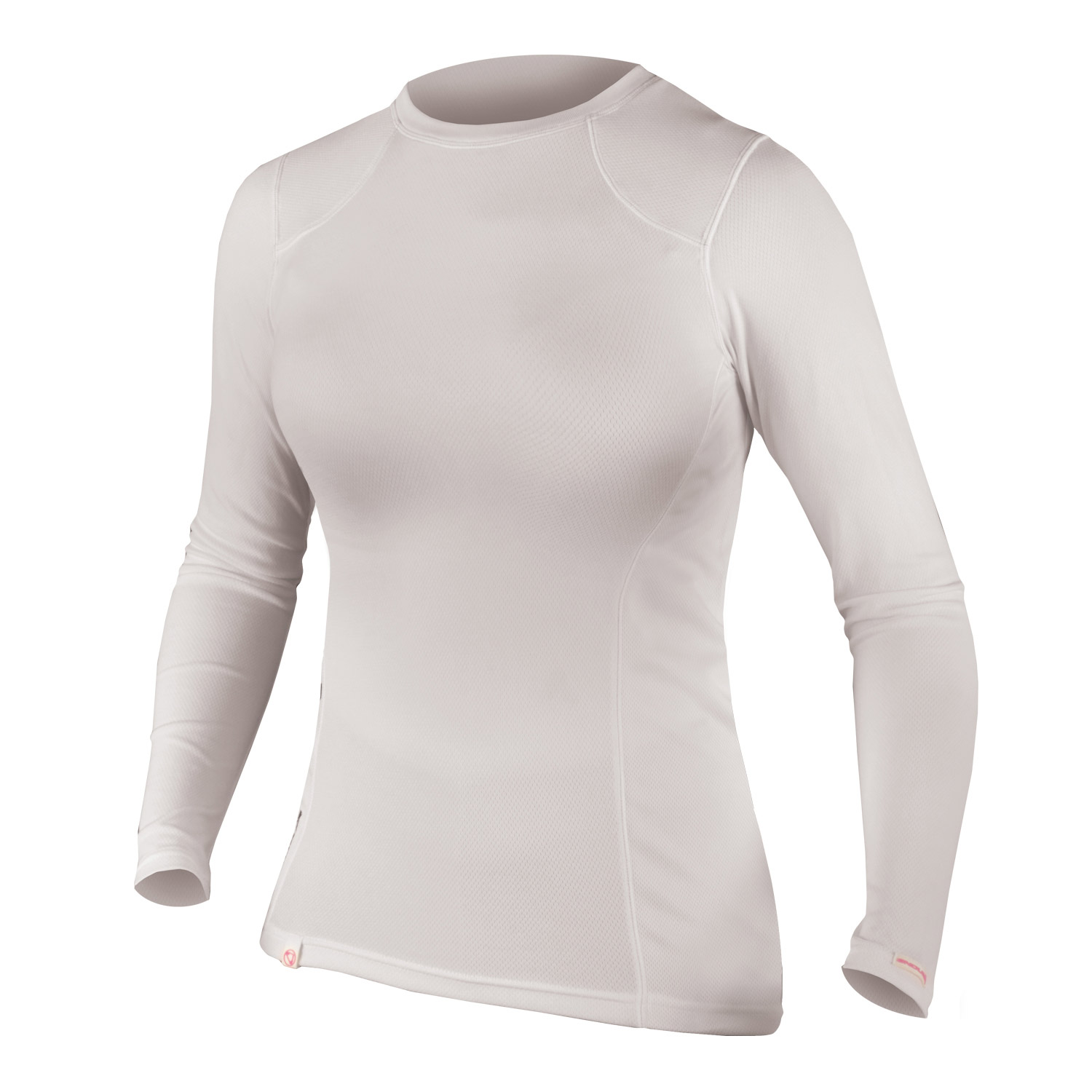 Wms Transmission II Baselayer White