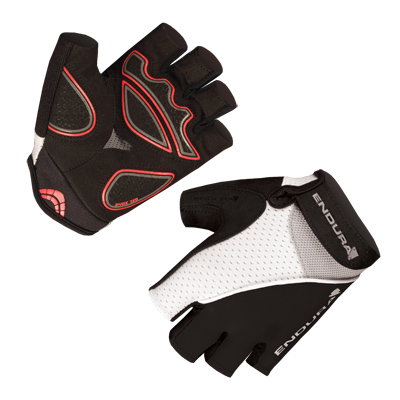 Wms Xtract Mitt Black