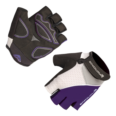 Wms Xtract Mitt Purple
