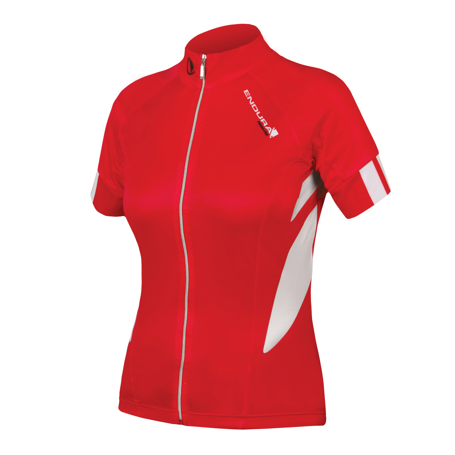 Wms FS260-Pro Jetstream Jersey  Red
