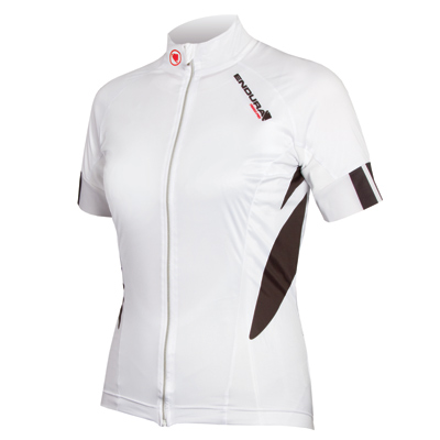 Wms FS260-Pro Jetstream Jersey  White