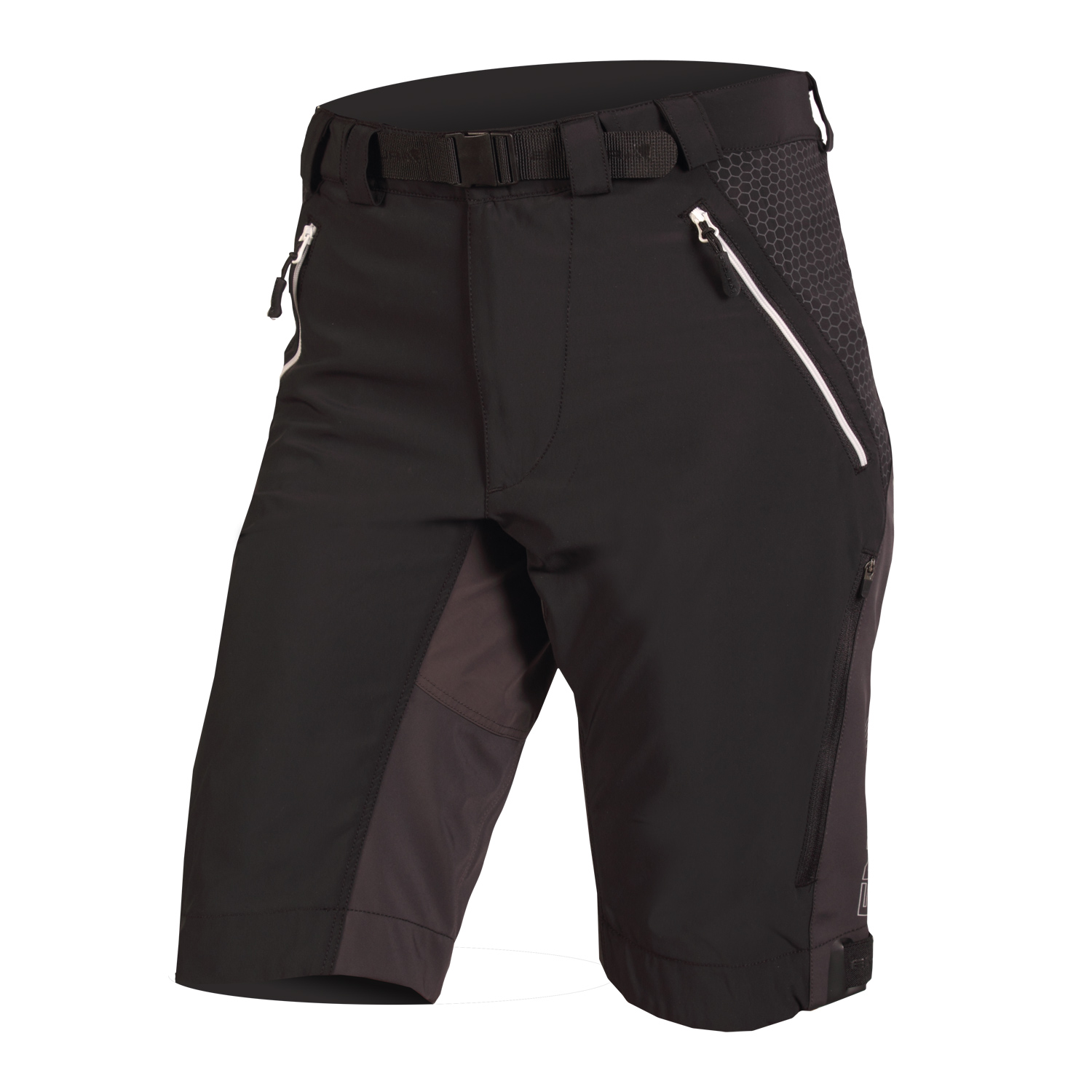 Wms MT500 Spray Baggy Short Black