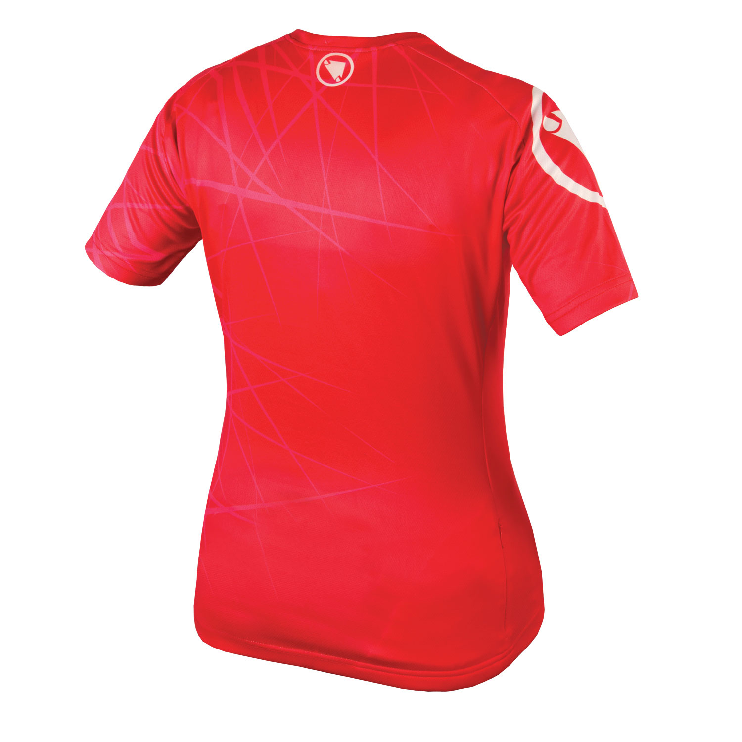 Wms SingleTrack T Red