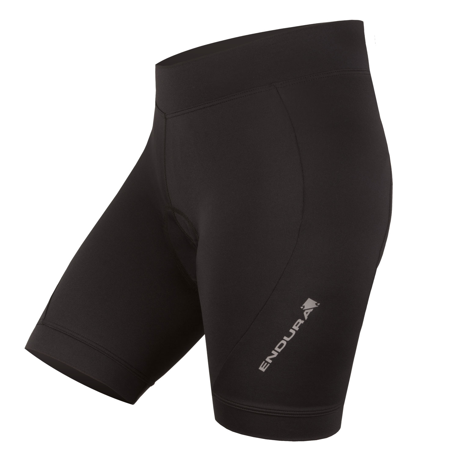 Wms Xtract Short II Black