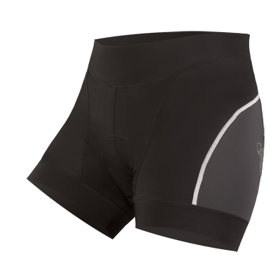 "Wms Hyperon II ""Shorty"" Short Black"