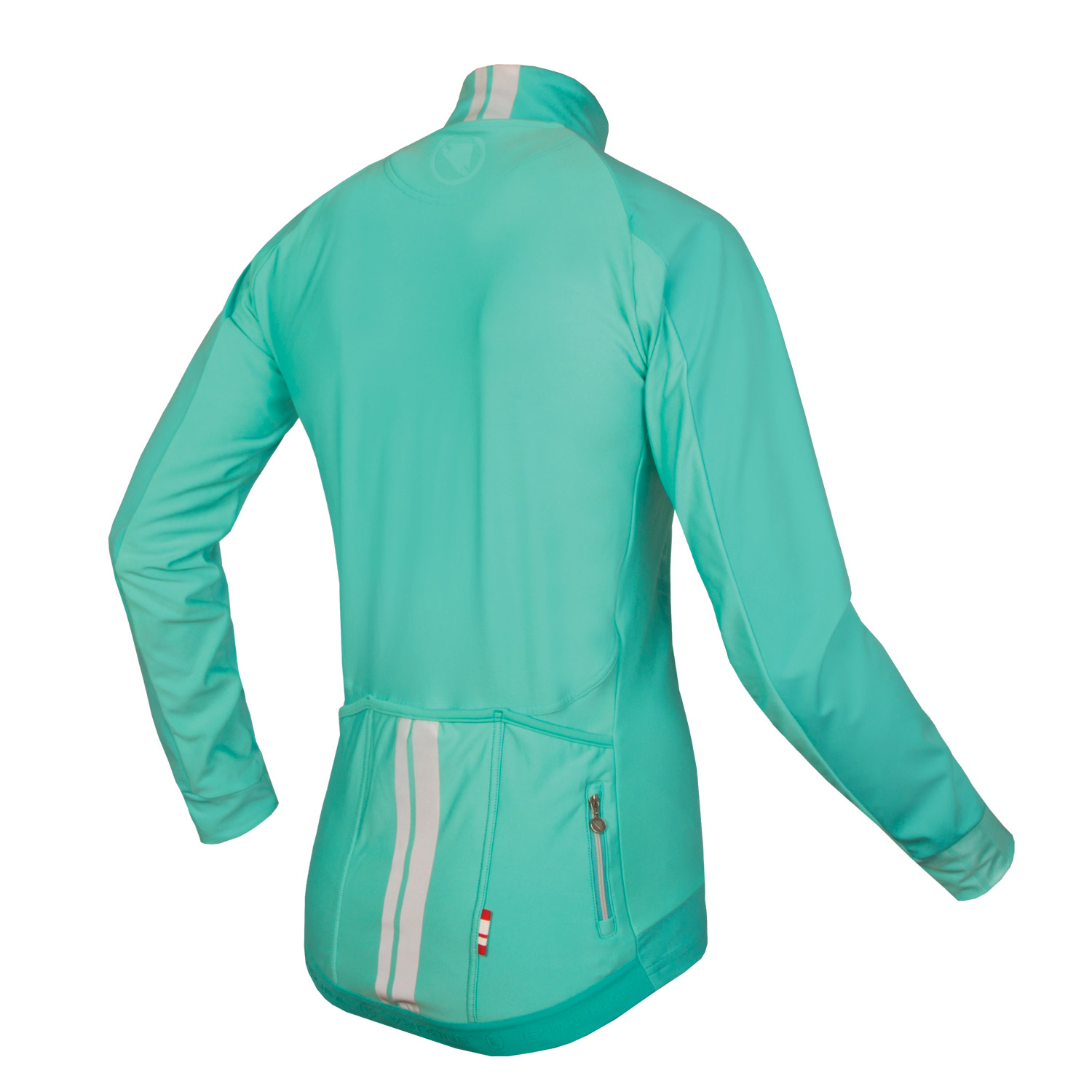 Wms FS260-Pro Jetstream L/S Jersey Turquoise