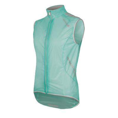 Wms FS260-Pro Adrenaline Gilet Turquoise