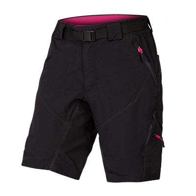 Women's Hummvee Short II