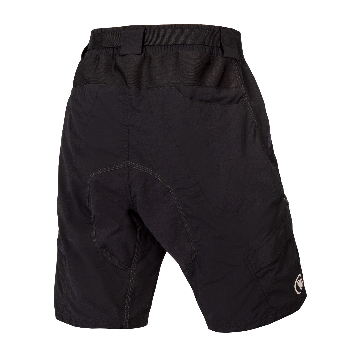 Women's Hummvee Short II Black