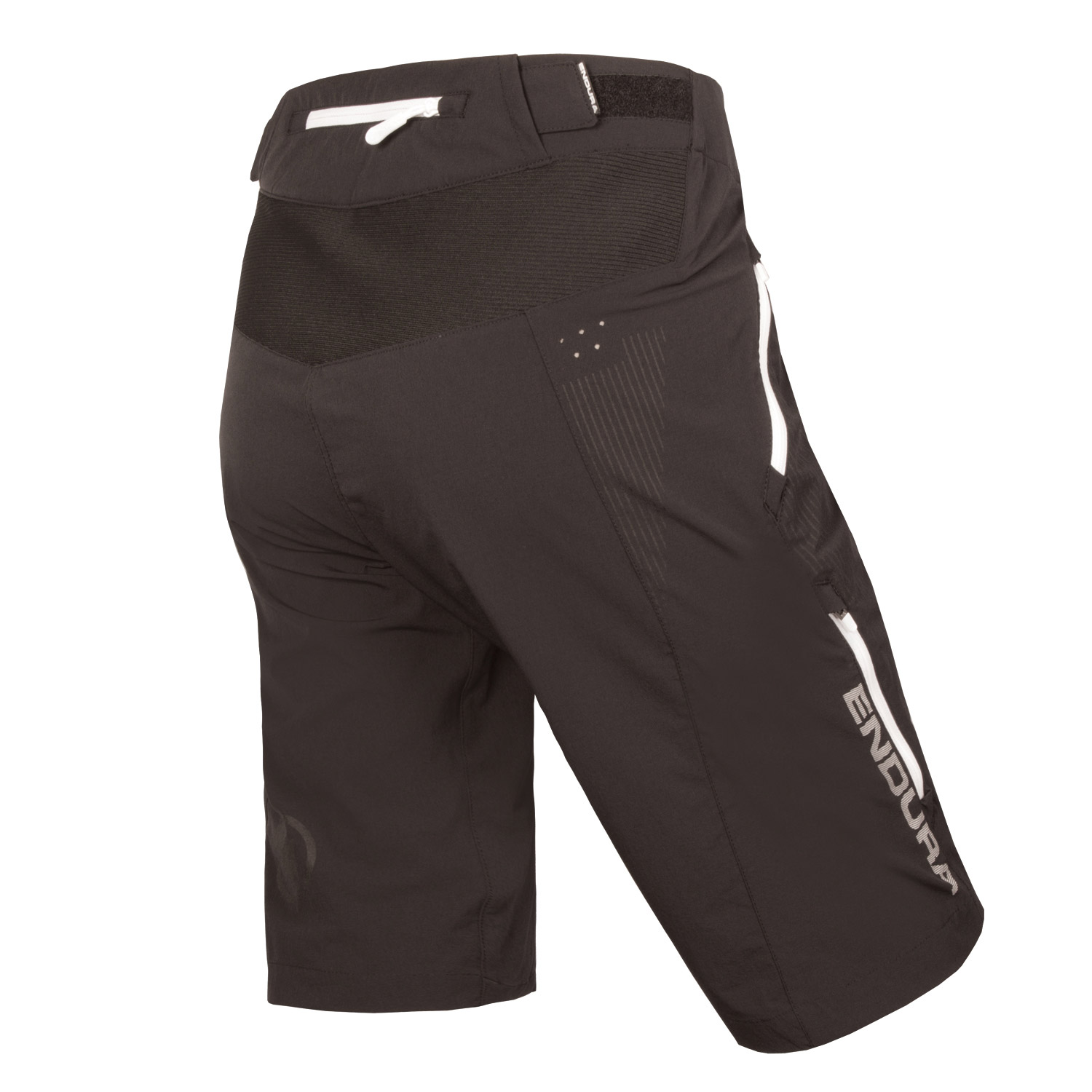 Wms SingleTrack Lite Short II Black