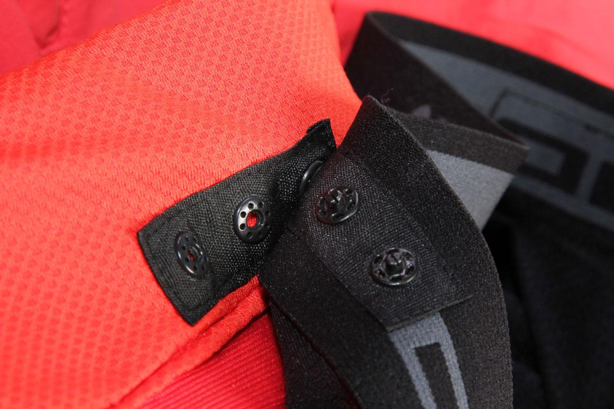 Clickfast™ liner compatible